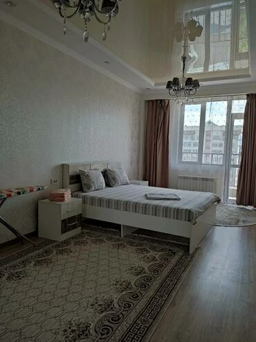 вип бишкек in Кыргызстан | SIM-КАРТЫ: Посуточная гостиница Бишкек. Элитная квартира на пересечении Токтог
