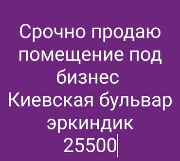 продам продуктовый магазин in Кыргызстан   МАГАЗИНЫ: Срочно продается помещение без с/у, без отопления, под бизнес