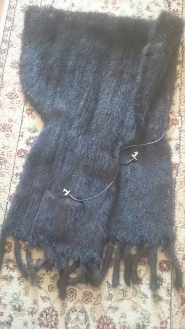 Новая норковая накидка в Бишкек