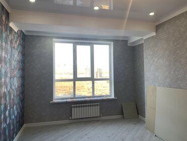 продажа квартир бишкеке в Кыргызстан: Продается квартира: 1 комната, 45 кв. м
