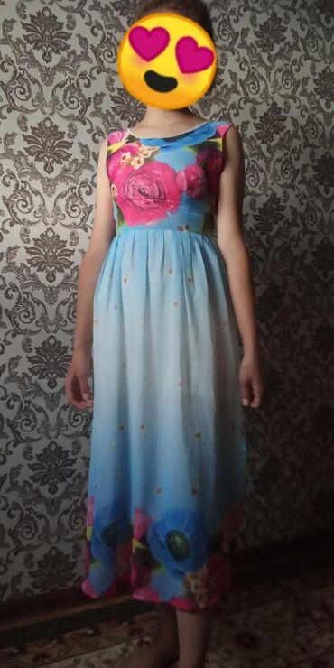 Платья в Токтогул: Летний платье