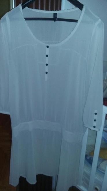 Za plazu,prelepo,samo oprana bluza - Vranje