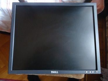 Bakı şəhərində Monitor Dell 19-luq əla işləyir və heç bir problemi