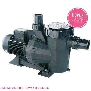bmw m3 23 mt - Azərbaycan: Astral Victoria Plus prefilter nasosu 10 m3 / saat, hər biri 34 m3 / s