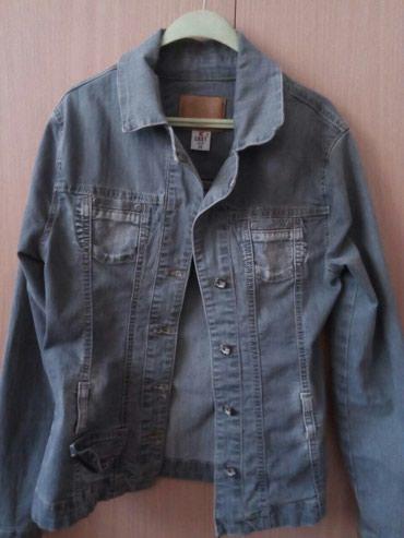 Teksas zenska jaknica, nosena par puta, u odlicnom stanju. velicina - Obrenovac