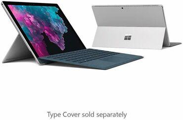 Microsoft Surface Pro 6 12.3 Tablet - Intel Core i5-8250U 8GB RAM