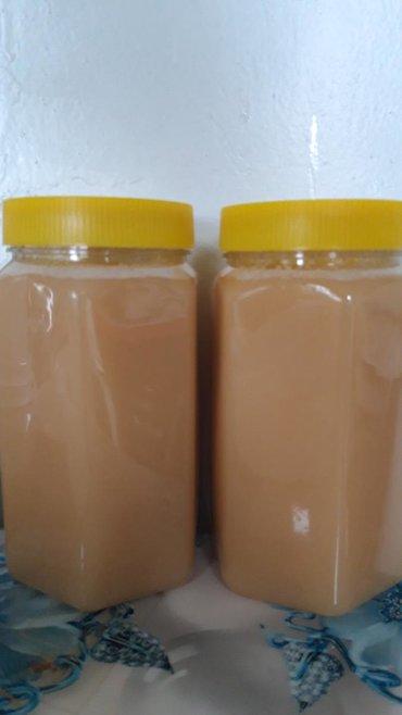 Продаю оптом и в розницу - Мёд высший сорт, пчелинный, натур