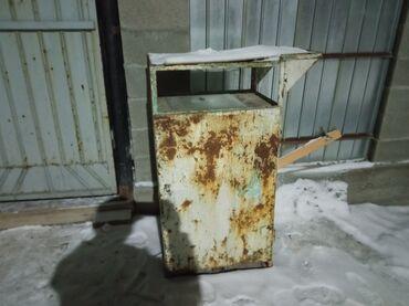 продажа бу инструмента в Кыргызстан: Продаю шкаф для инструмента