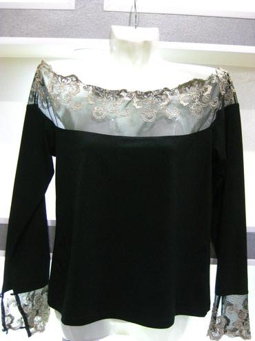 Нарядная блузка в Кара-Балта