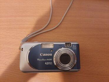 canon powershot a2200 is в Азербайджан: Canon PowerShot A430 4 пиксель Экран 1.8 В рабочем состоянии Можно дог