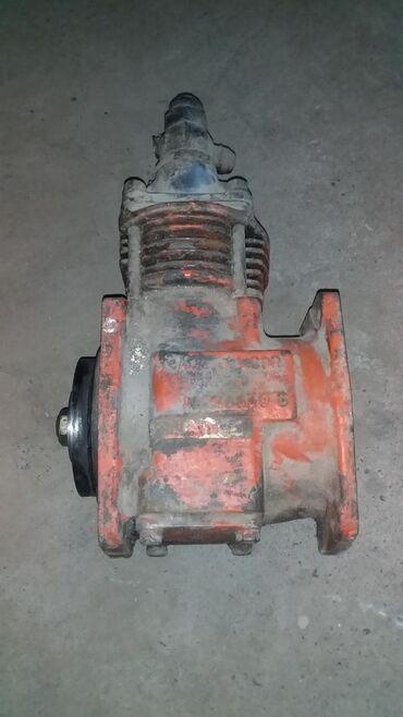 Продаю компрессор на трактор Т40