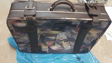 Nov kofer sa tockicima, 70×50cm,iz Nemacke