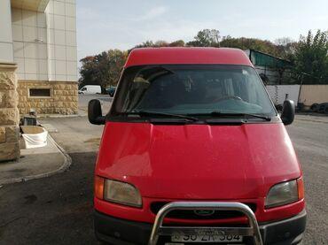 yer sumlayan - Azərbaycan: Ford Transit 2.5 l. 1998 | 376543 km