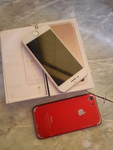 iphone qablari - Azərbaycan: IPhone 7 32 GB Qızılı