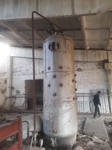 промышленный печь в Кыргызстан: Продаю печь для бани 15000$