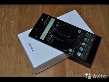 z ultra - Azərbaycan: Sony xperia xa1 ultra. Bele problemi yoxdu,sadece ekraninin sol