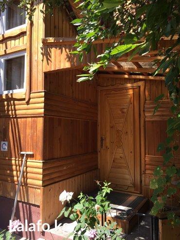 Продаю два дома на одном участке (с в Бишкек