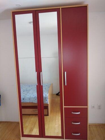 Kreveti - Srbija: Soba ormar i krevet