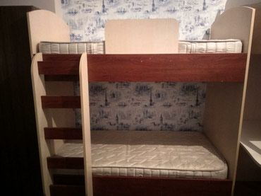 Очень удобная кровать в Bakı