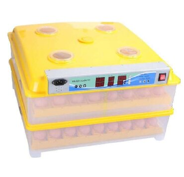 Inkubator inqibator inkibatorTam Avtomat196 yumurtaliq inkubator