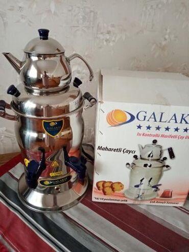 somavar - Azərbaycan: Termostat somavar. yep yeni karobkasında istifade edilmeyib dem yeri