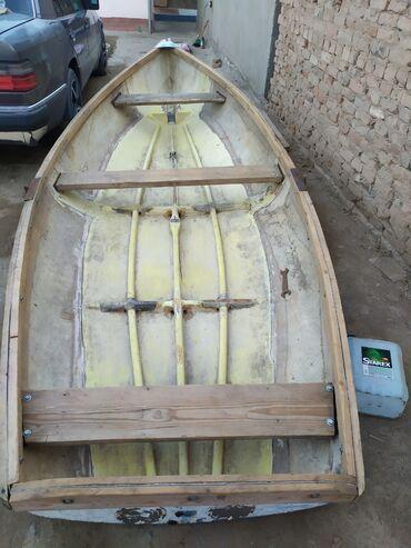 Водный транспорт - Кыргызстан: Водный транспорт
