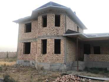 щенячий патруль бу в Кыргызстан: Продам Дом 200 кв. м, 6 комнат