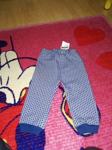 Nove pantalonice, postavljene vel. 86 - Leskovac