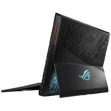 ASUS ROG Mothership GZ700GX-XB98K 17.3″ Notebook
