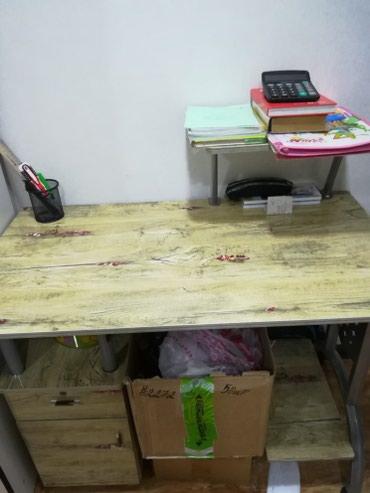 Продаю письменный стол в Бишкек