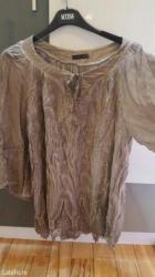 Novo zenska bluza vel m/l, italijanska, - Nis