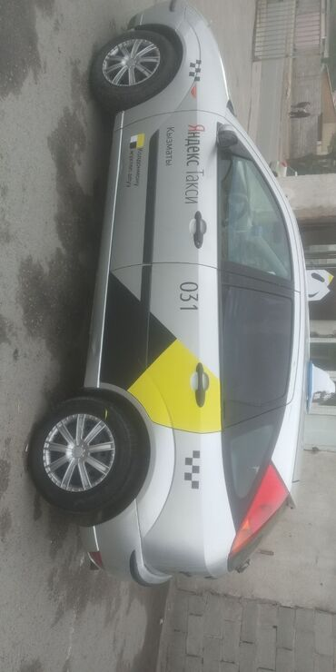 Ford Focus 1.6 л. 2003