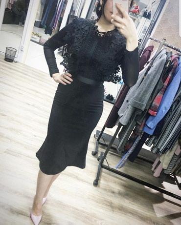 Платье черное. Надевала 1 раз. Покупали платье намного дороже. Цена 12