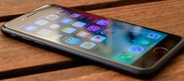 сколько стоит iphone в Кыргызстан: Б/У iPhone 6s 16 ГБ Серый (Space Gray)
