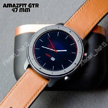lg x power - Azərbaycan: Amazfit GTR (47mm)Satış dükandan, zəmanətləBağlı qutuda.çatdırılma