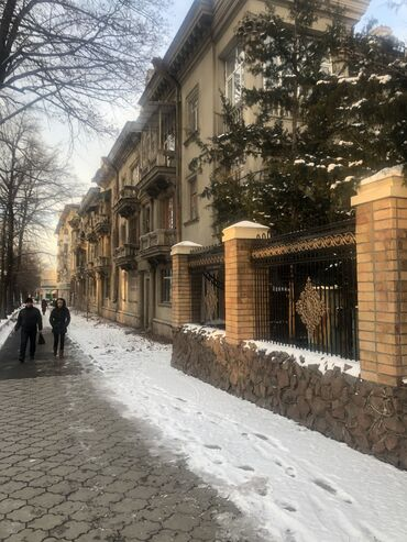 Сдается квартира: 3 комнаты, 77 кв. м, Бишкек