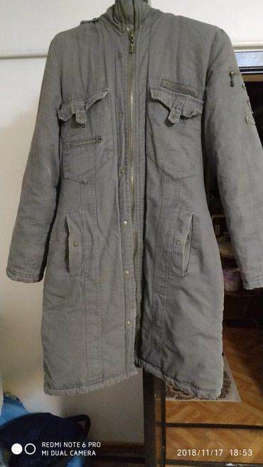 Продаю куртку зимнюю.в хорошем в Бишкек
