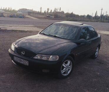 Avtomobillər - Kürdəmir: Opel Vectra 1.8 l. 1996 | 358000 km