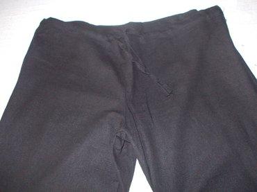 Pantalone su jednom obucene,mozete to videti i na slikama,jako - Kraljevo