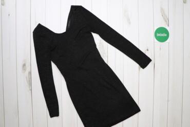 Жіноча сукня з блискітками Amisu    Довжина: 80 см Ширина плечей: 35 с
