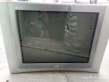 schetnaja mashinka magner 75 в Кыргызстан: Срочно продаю б/у.тв в идеальном состоянии, видео магнитофон магнит