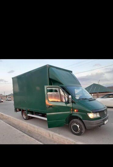 Покупка грузового автомобиля - Кыргызстан: Бус Региональные перевозки, По городу | Борт 3000 т | Грузчики
