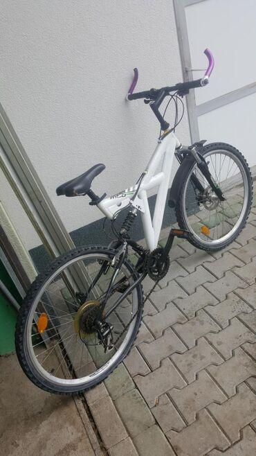 Sport i hobi - Odzaci: Bicikl 26 cola