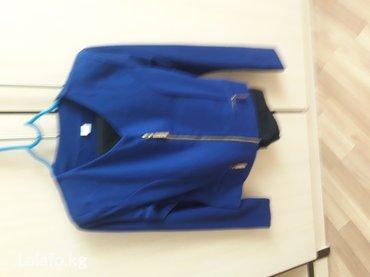 Новый костюм. самопошив размер 36 38 в Бишкек