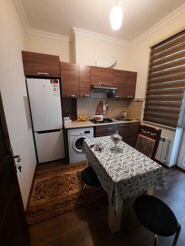2 этажные виллы в Азербайджан: Сдается квартира: 2 комнаты, 52 кв. м, Говсаны