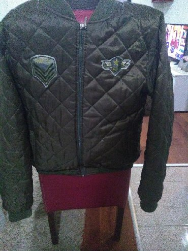 Dečije jakne i kaputi   Knjazevac: Jakna za Decake velicina 16 Filip Kid's