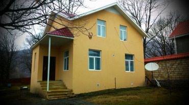 satiliq evler - Azərbaycan: Qusarda kiraye evler