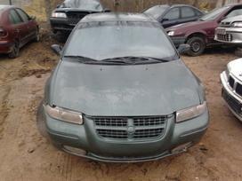 Bakı şəhərində Chrysler Stratus 1997 Bezi ehtiyyat hisseleri ( sol Fara - Spidometr -