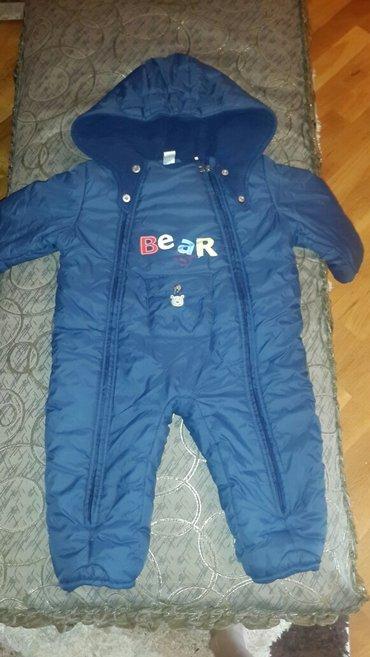 Bakı şəhərində Kombinizon bear.. 12-18 ay.. Teze kimidir.. Baha alinib..