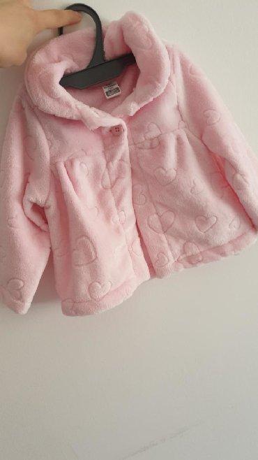 Dečije jakne i kaputi | Vranje: Nova bundica waikiki, vel 80